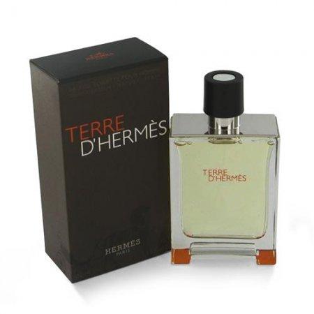 Jual parfum original asli merk Hermes Terre D'Hermes EDT harga murah Denpasar | Toko online terlaris